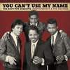 Couverture de l'album You Can't Use My Name (feat. Jimi Hendrix)