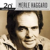 Couverture de l'album 20th Century Masters - The Millennium Collection: The Best of Merle Haggard