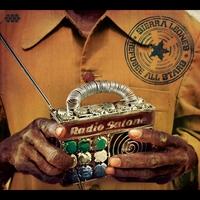 Cover of the track Radio Salone