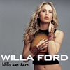 Cover of the album Willa Was Here
