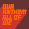 Cover of the album All of Me (Kevin McKay Mixes) [feat. Shawnee Taylor] - Single
