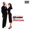 Couverture de l'album The Break up Pt 2: The Proposal