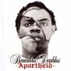 Couverture de l'album Apartheid