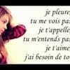 Couverture du titre Caroline Costa - Comment vivre sans toi Paroles-Lyrics.mp3