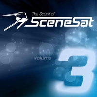 Cover of the track The Sound of SceneSat, Vol. 3
