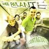 Cover of the album Vamos Pa'lante