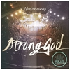 Cover of the album Strong God (Live)