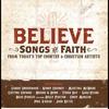 Couverture de l'album Believe