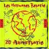 Couverture de l'album 20 Aniversario