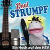Couverture de l'album Ein Hoch auf den HSV - Single