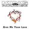 Cover of the album Give Me Your Love - Single