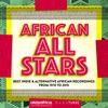 Couverture de l'album Afrobeat Makers: Tony Allen Rhythms Revisited, Vol. 2