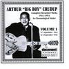 """Couverture de l'album Arthur """"Big Boy"""" Crudup Vol. 2 1946-1949"""