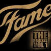 Cover of the album Fame 09 - The Remixes, Vol. 1