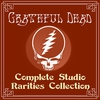 Cover of the album Complete Studio Rarities Collection