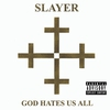 Cover of the album God Hates Us All