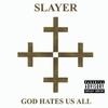 Couverture de l'album God Hates Us All