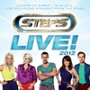 Cover of the album Live! 2012 - O2 Arena, London