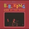Couverture de l'album Live at the Regal