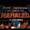 Cover of the album Live a L'Olympia