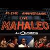 Couverture de l'album Live a L'Olympia