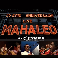 Cover of the track Live a L'Olympia
