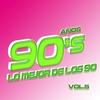 Cover of the album Años 90's Vol.5 - Lo Mejor De Los 90