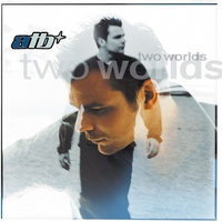 Cover of the track Two Worlds