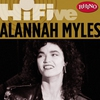 Cover of the album Rhino Hi-Five: Alannah Myles - EP