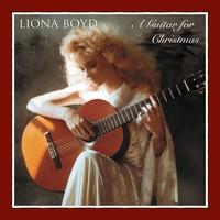 Couverture du titre A Guitar for Christmas