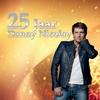 Cover of the album 25 Jaar Danny Nicolay