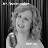 Cover of the album Mr. Dream Maker - Single
