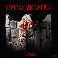 Cover of the track Living Sacrifice Disc 1