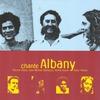 Cover of the album Chante Albany (Ile de la Réunion) [feat. Alain Peters]