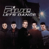 Couverture de l'album Let's Dance