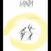 Couverture de l'album Sanza