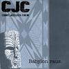Cover of the album Babylon Raus
