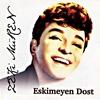 Cover of the album Eskimeyen Dost