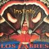 Couverture de l'album Instinto