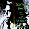 Cover of the album Le Blues des racailles