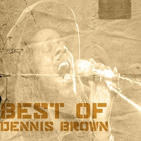 Cover of the track Best Of Dennis Brown