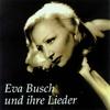 Cover of the album Eva Busch und ihre Lieder