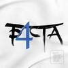 Couverture de l'album Баста 4