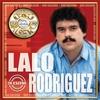 Cover of the album Oro Salsero: Lalo Rodriguez