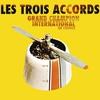 Cover of the album Grand Champion international de course