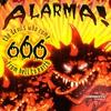 Cover of the album Alarma