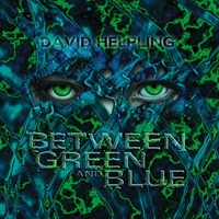 Cover of the track Between Green and Blue