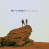 Cover of the album Strange Country
