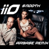 Couverture de l'album Smooth (Remastered) [feat. Nadia Ali] - Single