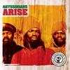 Cover of the album Arise